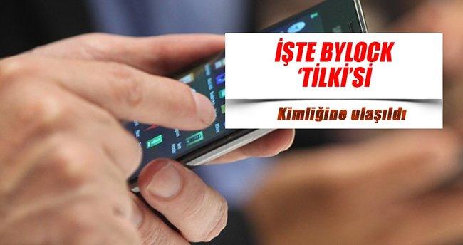 ByLock 'Tilki'si Atalay Candelen