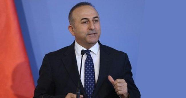 Çavuşoğlu, Ukraynalı mevkidaşıyla telefonda görüştü!