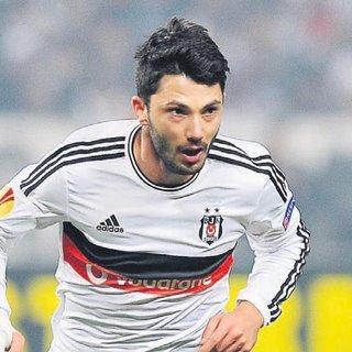 Tolgay Trabzon'a!