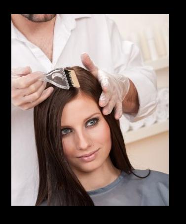 10 adımda boyalı saç bakımı
