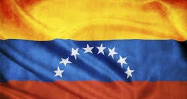 Venezuela'da referandum sürecinin durdurulması
