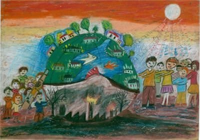 23 Nisan şiirleri kısa ve uzun! - İşte 23 Nisan Ulusal Egemenlik ve Çocuk Bayramı şiirleri