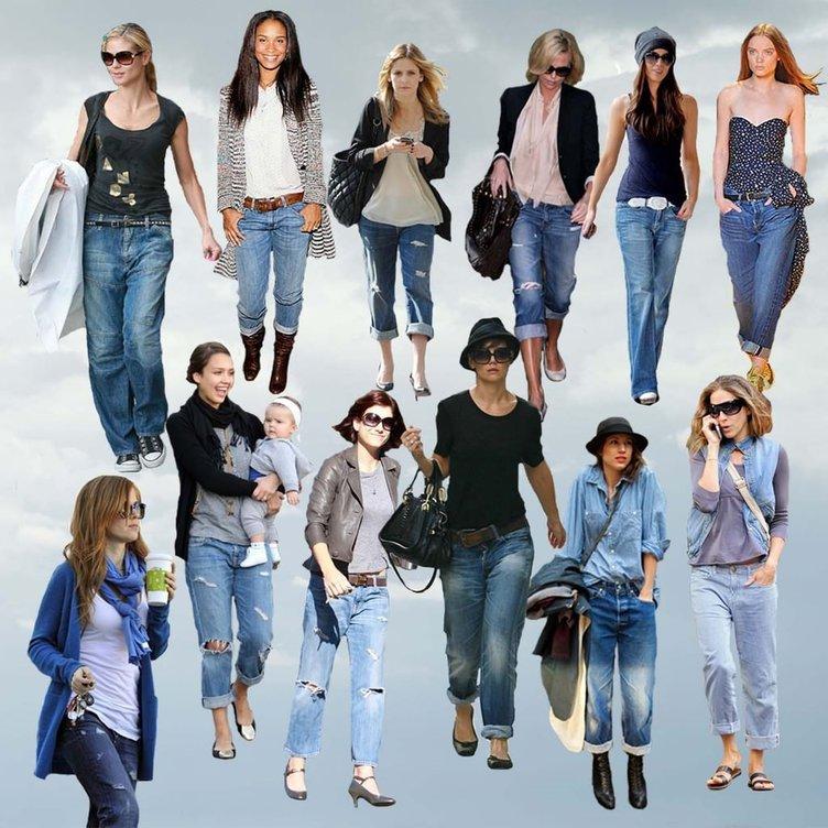 2017 Kot Pantolon, Şort, Ceket, Etek, Modelleri (Bayan)