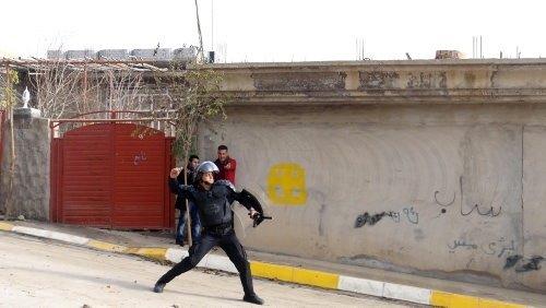 Halepçe il olmasın isyanı