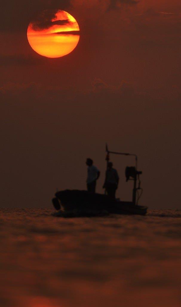 Balıkçıların deniz hasreti sona erdi!