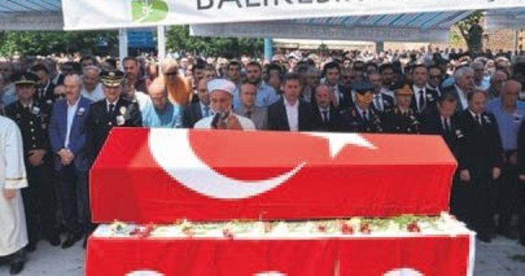 Balıkesir'in eski başkanı vefat etti