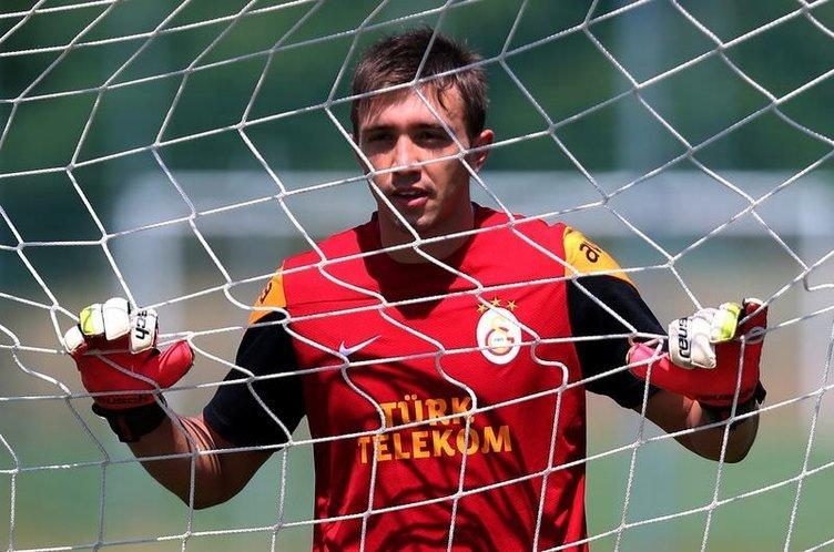 Fatih Terim'in Şampiyonlar Ligi 11'i hazır