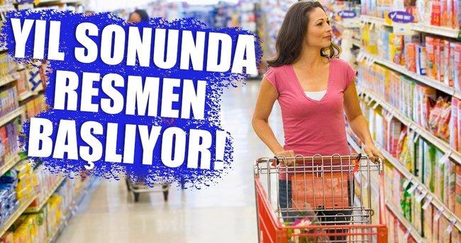 """""""Türkiye Eko-Etiket"""" dönemi yıl sonunda başlıyor"""