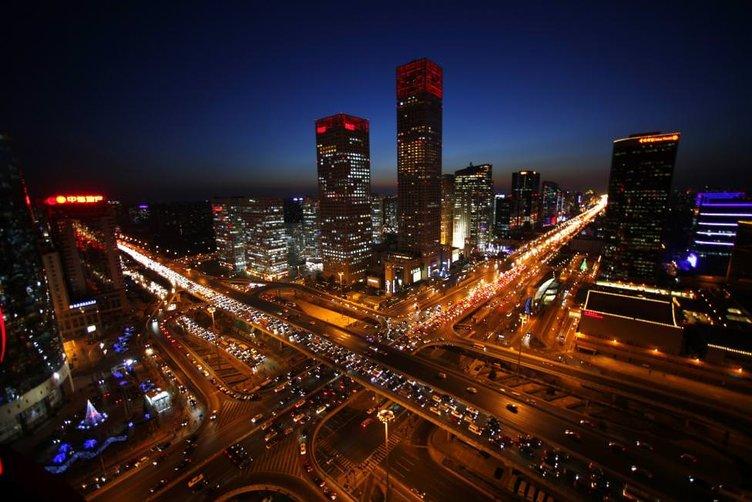 Çin'in dünü ve bugünü