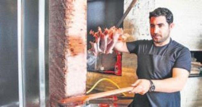 Dönerin akademisini kurup Türk lezzetini yayacak