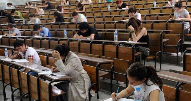 Milli Eğitim haftasonu 3 sınav yapacak