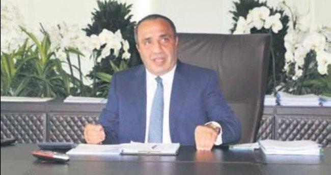 Taşyapı İnşaat, Ercan Havalimanı'nı kâra geçirdi