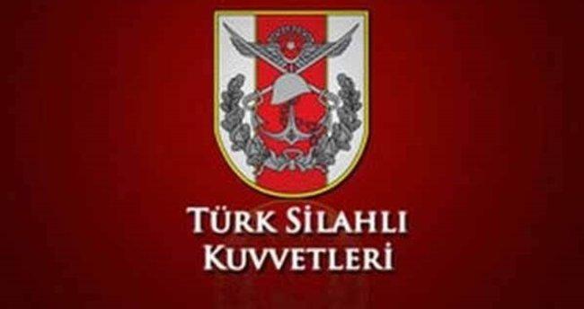 TSK'dan 'bombalı saldırı' açıklaması