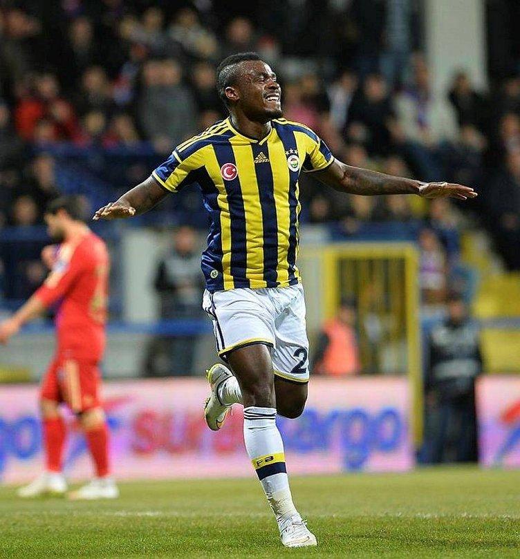 Fenerbahçe'de 11 isimle yollar ayrılacak