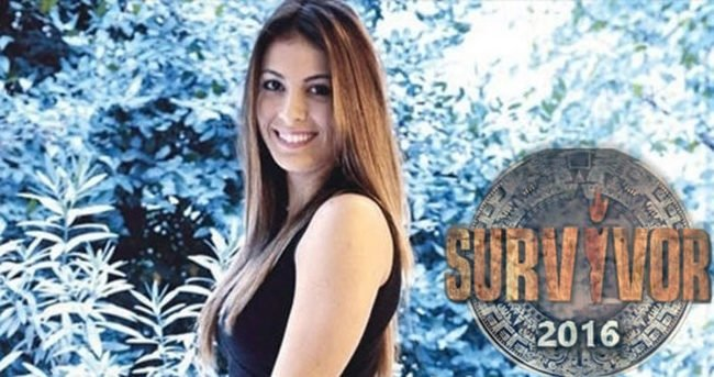 Survivor 2016'dan elenen Ezgi Avcı kimdir?