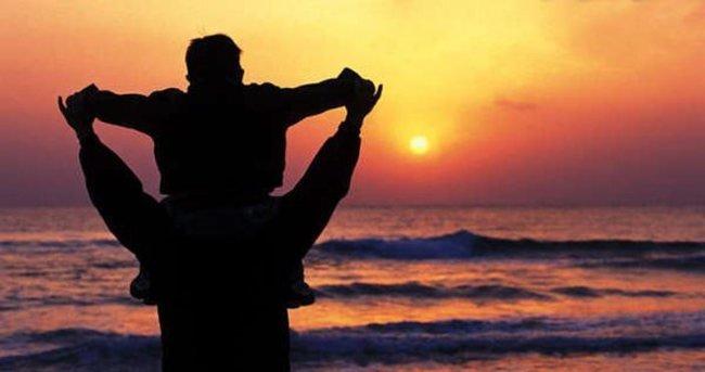 En güzel Babalar Günü mesajları ve şiirleri! - İşte 2017 resimli Babalar Günü mesajları ve sözleri