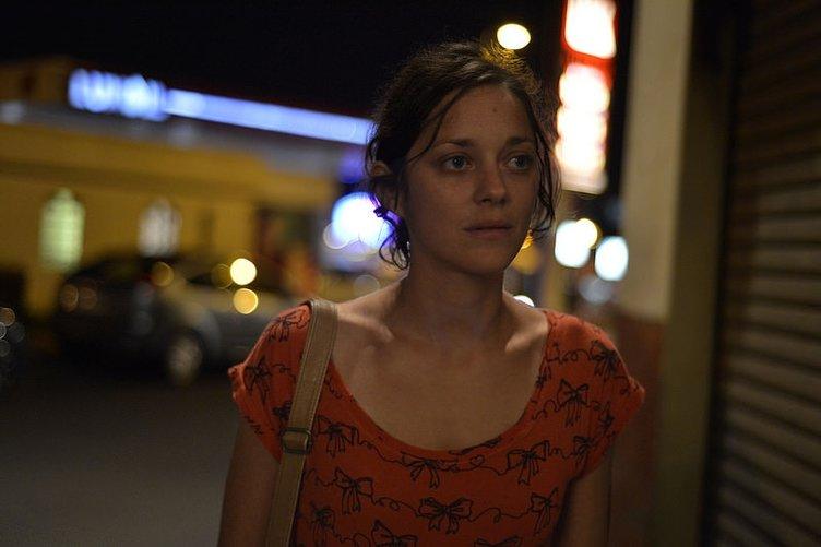İki Gün ve Bir Gece filminden kareler