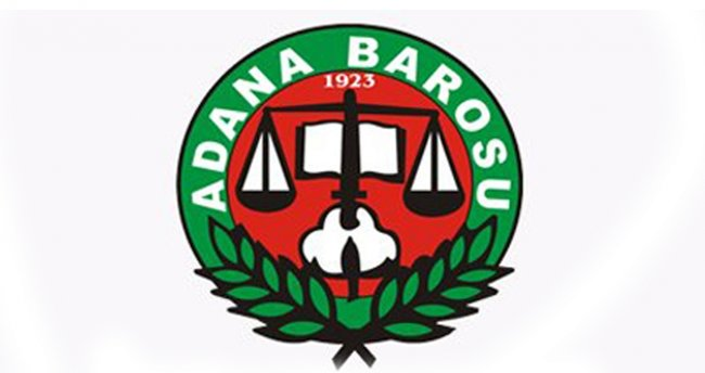 Adana Barosu'nda seçim yarışı kızıştı