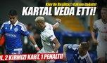 Dinamo Kiev Beşiktaş maç sonucu