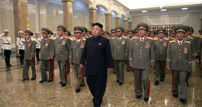 Türkiye, Kuzey Kore'yi kınadı