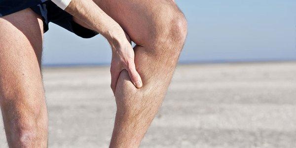 Bacak krampları neden olur?