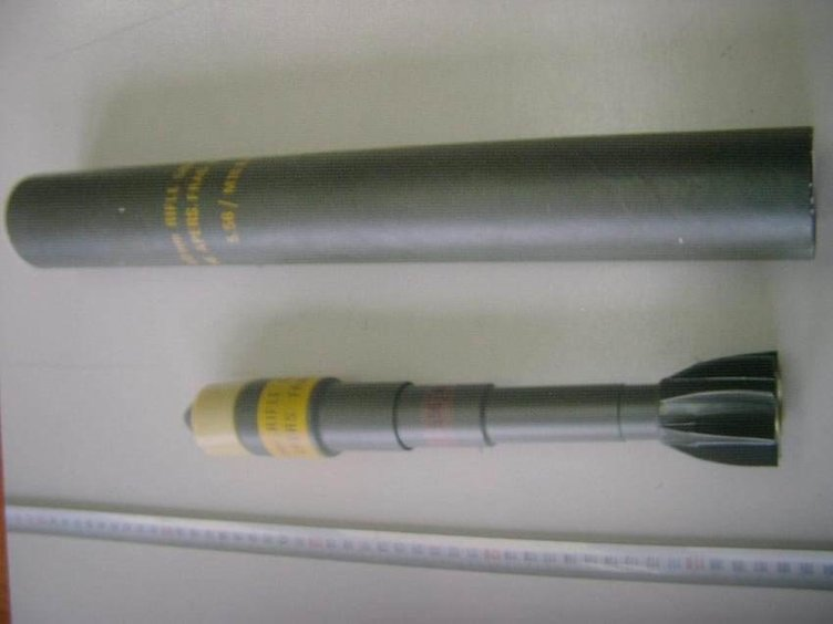 Jandarmadan 'kalem tabanca' operasyonu
