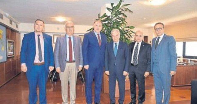 Türk yatırımcılara Kosova'dan davet
