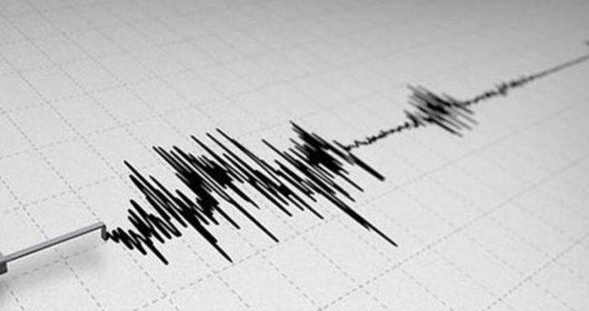 Son dakika: Erzincan'da korkutan deprem!