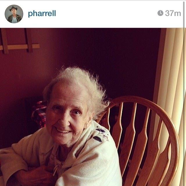 Instagram'ın yeni yıldızı o!