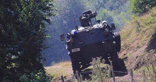 Ordu'da çatışma: 6 terörist öldürüldü