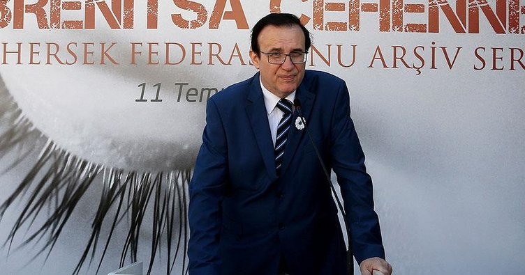 'Cumhurbaşkanı Erdoğan, Aliya İzzetbegoviç'e verdiği sözü tutuyor'