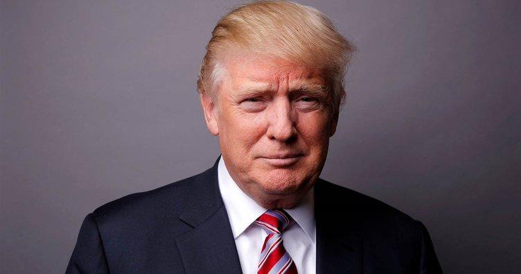 ABD Başkanı Trump: Rusya-Trump işbirliği tamamen yalan!