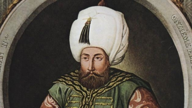 Osmanlı padişahlarının tarihe kazınmış sözleri