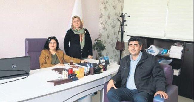 Aksu'ya Teknoloji Fakültesi talebi