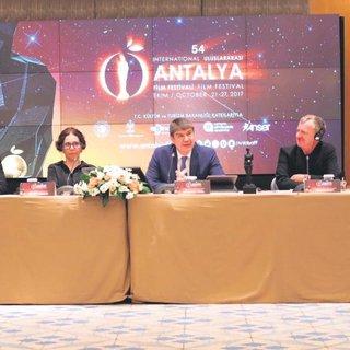 Antalya'da yarışma tek dalda birleşti