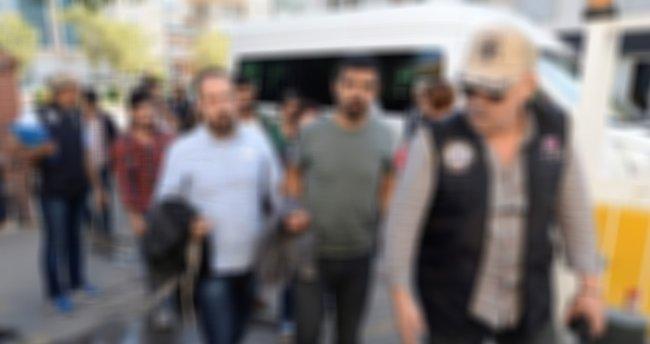 Akşehir'de 3 işadamı tutuklandı