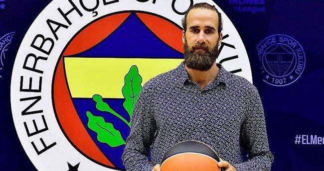 Datome: Fenerbahçe'de oynamak harika