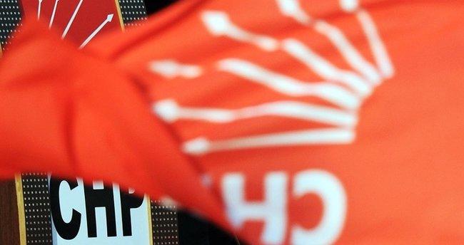CHP bildirisine katılmayan parti üyesi istifa etti