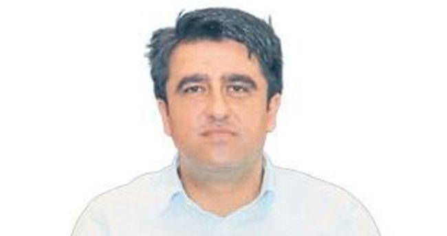 Başkan Cesim Ercik: OHAL'in uzatılması şarttı