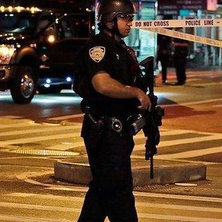 ABD'de silahlı saldırı. 8 ölü, 54 yaralı