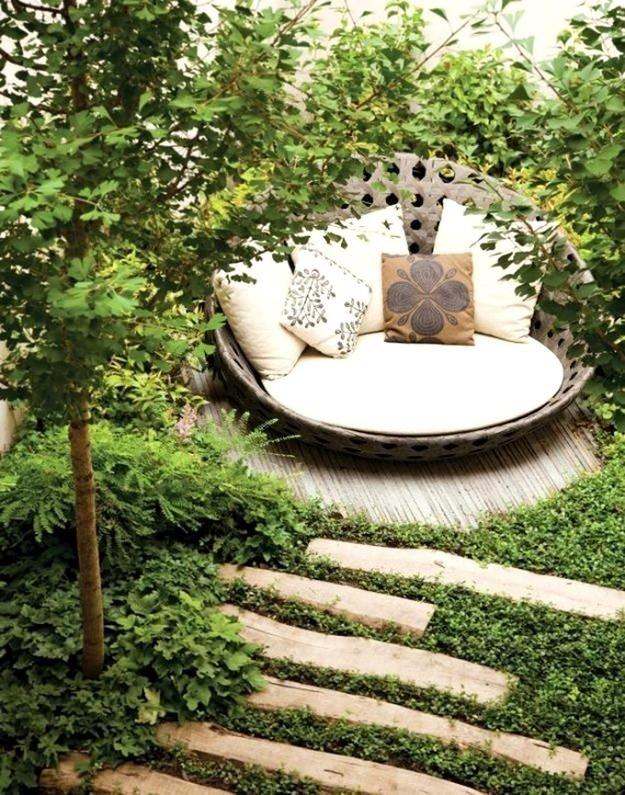 Dinlenmek için en iyi yerler