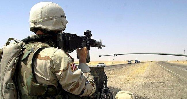 ABD, Irak'a asker göndermeye hazırlanıyor