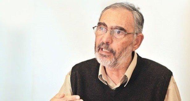 Robert Koleji'nden Başbakanlık danışmanlığı'na: Bir 'Ermeni'nin hayatı