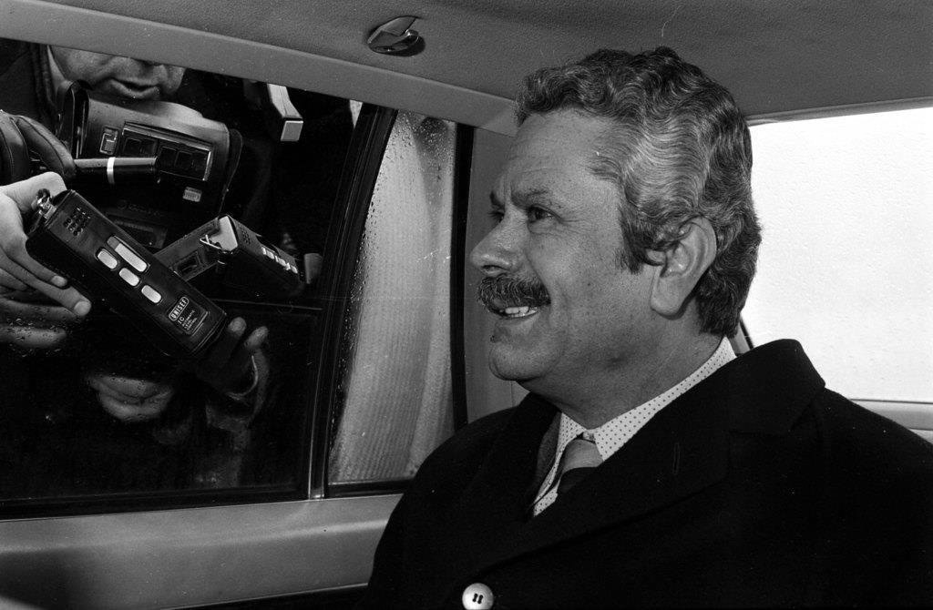 Eski Meclis Başkanı ve Eski Bakan İsmet Sezgin hayatını kaybetti