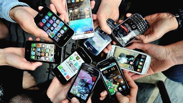 4.5G'yi destekleyen telefonlar