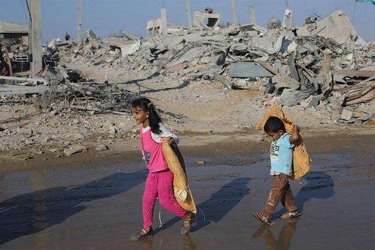 30 milyon çocuk okuldan uzak