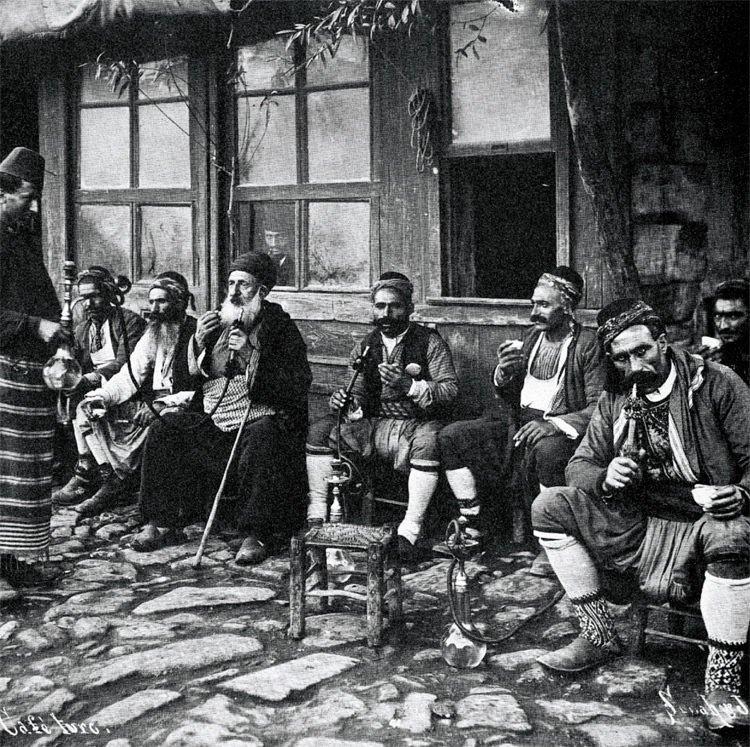 Türkiye'nin gerçek kabadayıları kimler?