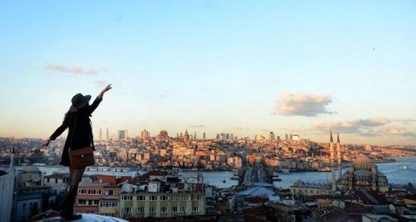 1 lira ile İstanbul rüyası