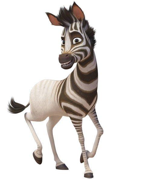 Cesur Zebra