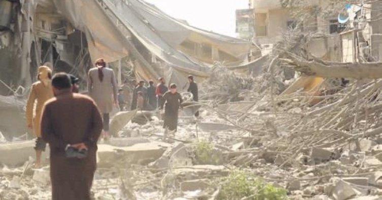 PKK / PYD 70 sivili öldürdü
